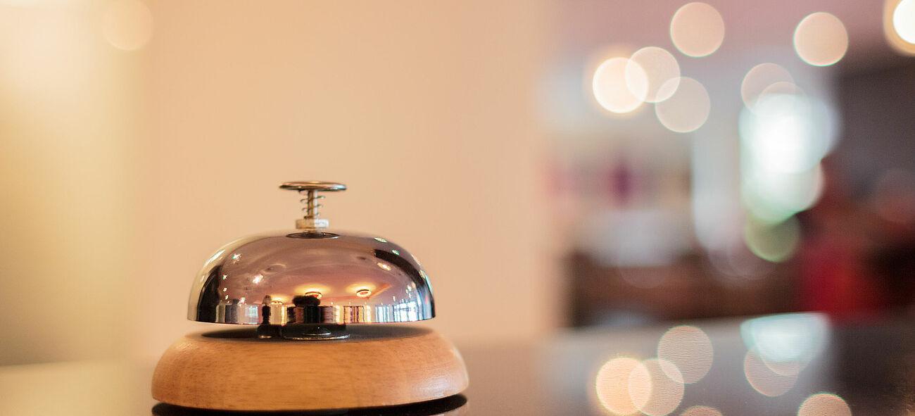 Branchenlösung für Hotels und Gastronomie