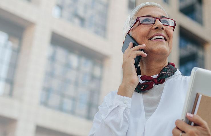 Telefonanlage für medizinische Versorgungszentren, Telefonsystem MVZ