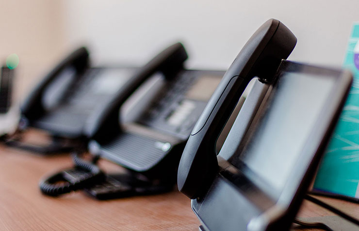 Telefonanlage mieten, ITK Miete, Kommunikationssysteme mieten, Telefonanlage Finanzierung