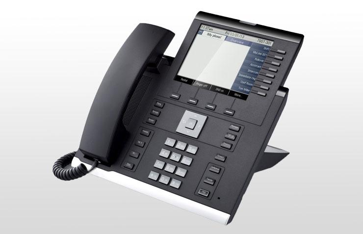 OpenScape IP, Unify Tischelefone, Tischtelefon, IP-Telefon, Bürotelefon, Siemens Telefon, Unify Tischgeräte, Telefon Köln