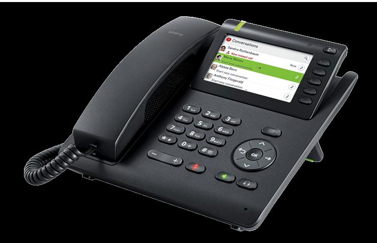 OpenScape CP, Unify Telefone, Tischtelefon, IP-Telefon, Bürotelefon, Siemens Telefon, Unify Tischgeräte, Telefon Köln