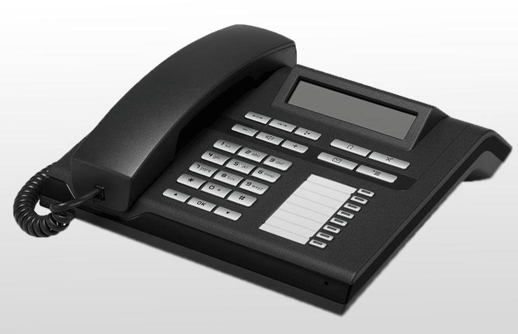 OpenStage TDM, Unify Telefone, Tischtelefon, IP-Telefon, Bürotelefon, Siemens Telefon, Unify Tischgeräte, Telefon Düsseldorf