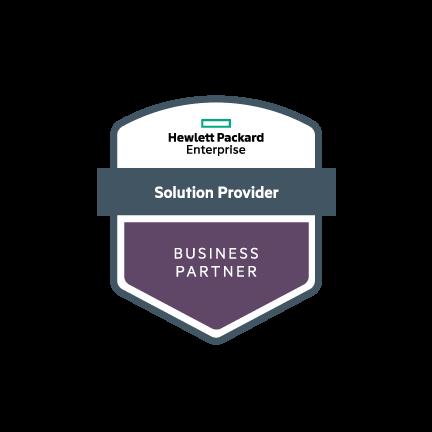 Server, Switches, Speichermedien für die IT-Infrastruktur von HPE bei Telefonbau Schneider