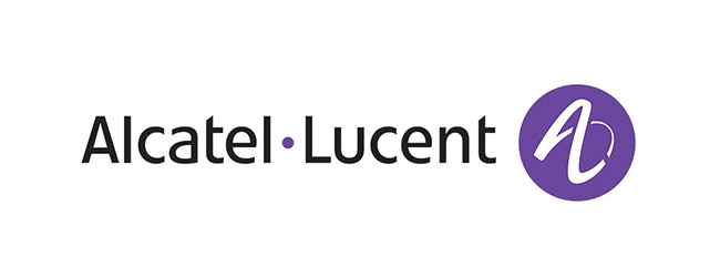 Alcatel-Lucent kommunikationsprodukte