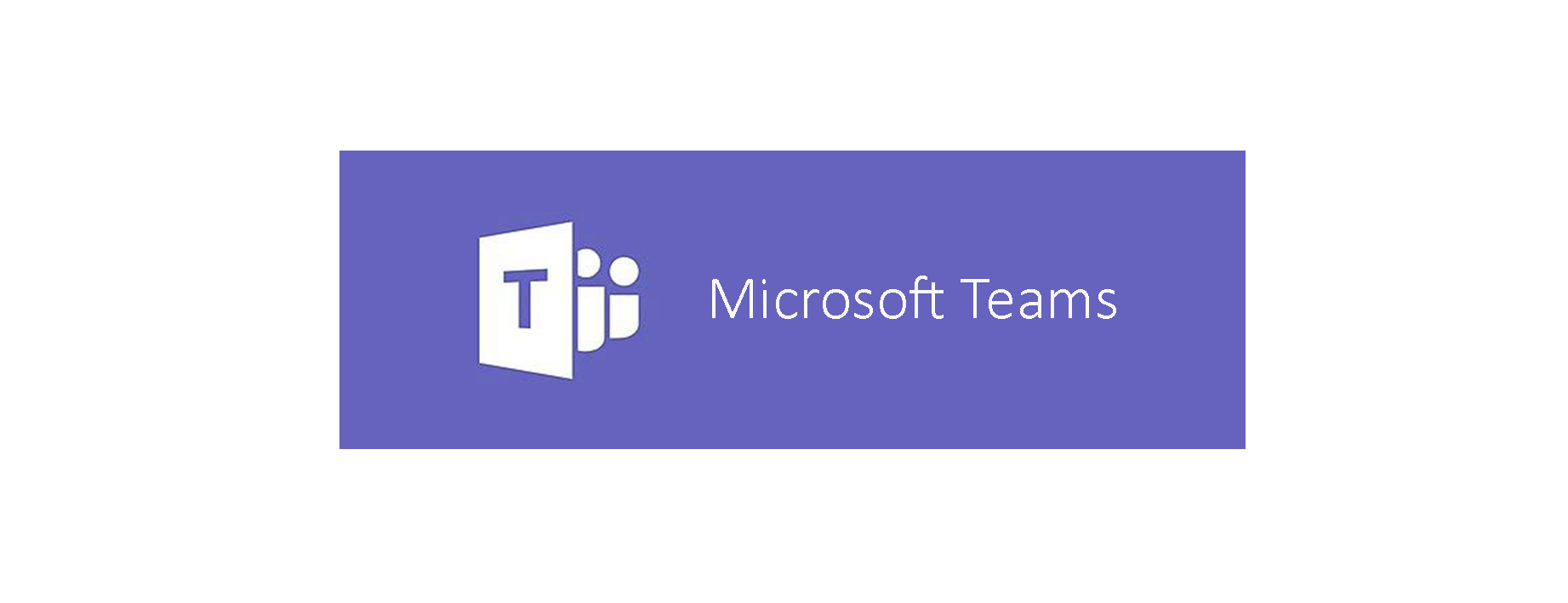 Microsoft Teams, App für Teamwork, Teamarbeits Tool