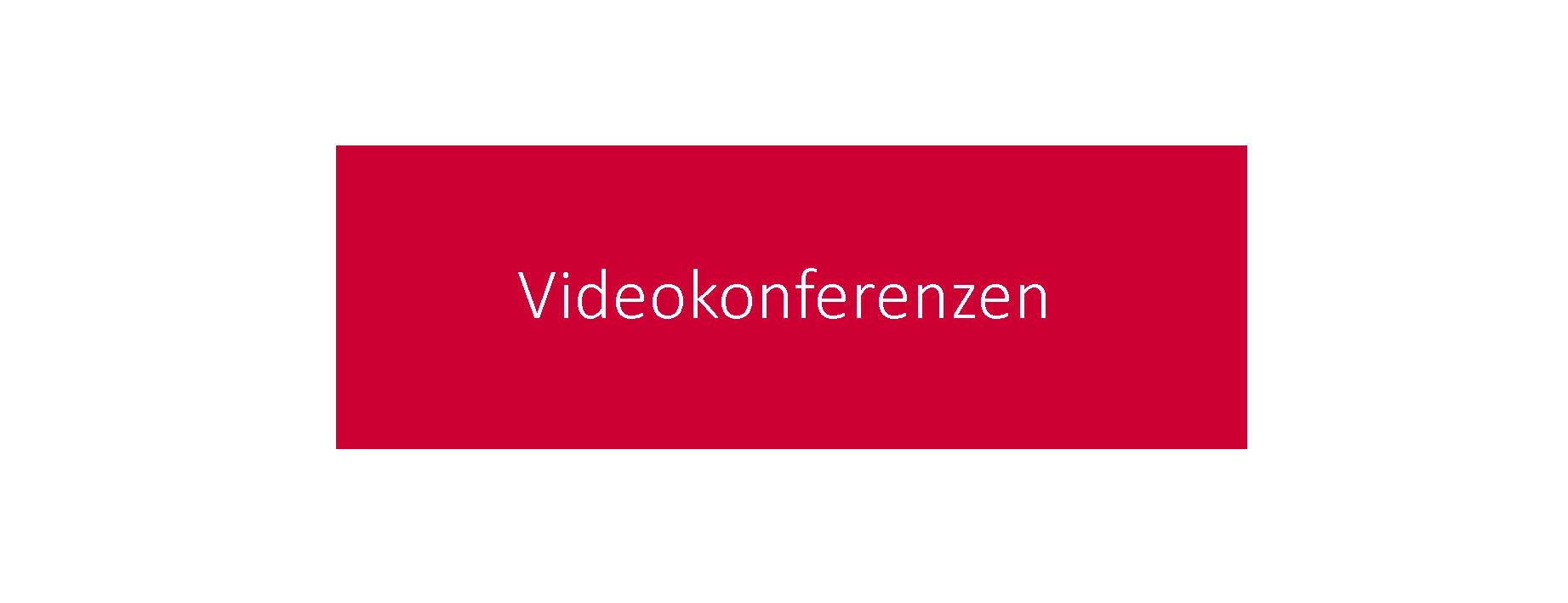Standortunabhängige Videokonferenzen, Konferenzsysteme Microsoft Teams