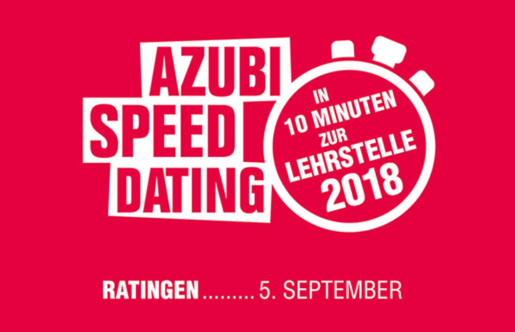 IHK Speed Dating, Ausbildung IT-Techniker