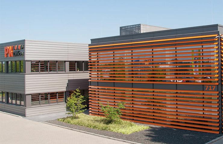 PK Office, Telefonbau Schneider präsentiert IP Telefonie