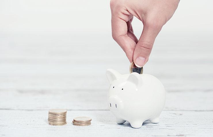 Mehrwertsteuersenkung, Unternehmen Umstellung