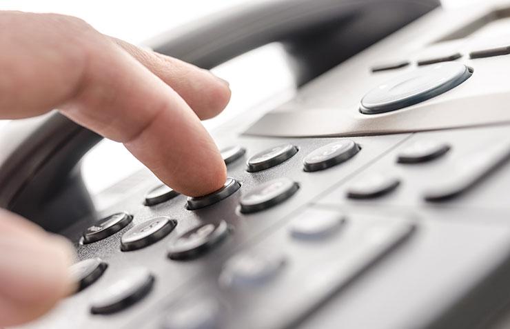 Enghouse Voxtron, Contact Center Lösungen, Software für Call Center