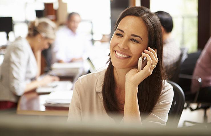 Telefonansagen, MusicMessage, VirtualQ, Professionelle Telefonansagen