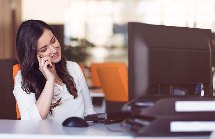 Contact Center Anwendungen, Unify, Romico