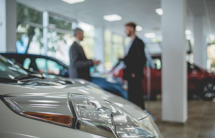 Autohaus, Branchensoftware, Kundenservice im Autohaus verbessern