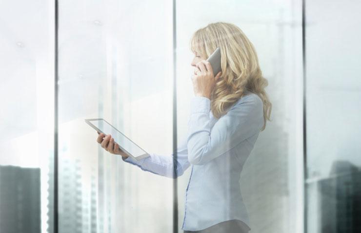 IT Lösungen für Zweigstellen von Unternehmen