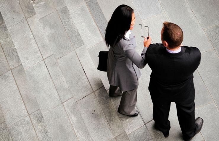 IT Lösungen, Branchenlösung Banken Finanzwesen