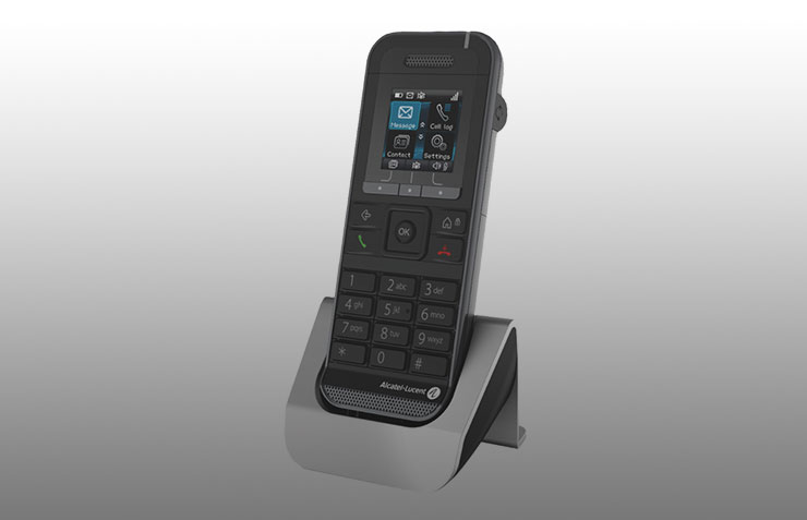 Alcatel Lucent 8232 Dect Telefon