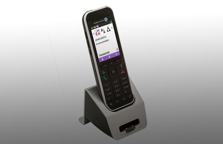 Alcatel‑Lucent 8242 DECT‑Telefone