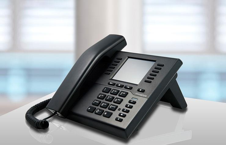 innovaphone IP Tischtelefon IP111,