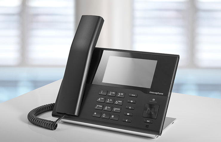 innovaphone IP232 Telefon