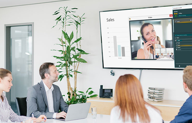 innvaphone Unified Communications