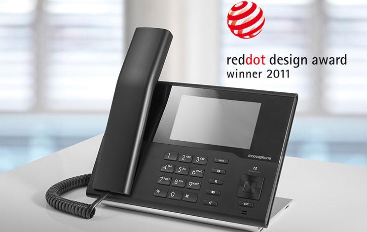 innovaphone ip 112, ip232 IP Telefon