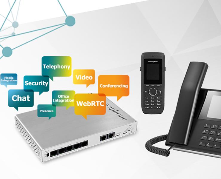 innovaphone gateway, endgeräte, provider, ip Telefonie