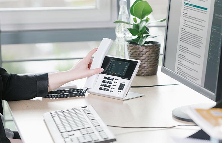 innovaphone ip pur telekommunikations-plattform