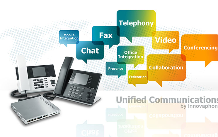 innovaphone unified communications cloud, uc in der cloud