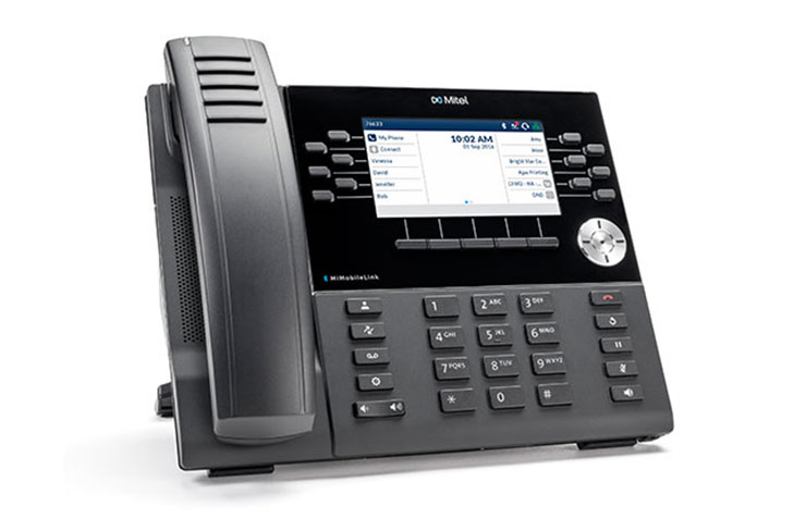 6930 Modell, Mitel IP Telefon