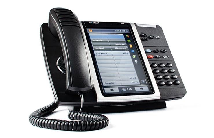 MiVoice 5360 IP Tischtelefon für MiVoice Business