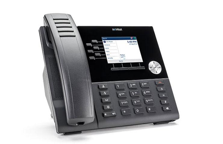 6920 MiVoice Tischtelefon Mitel