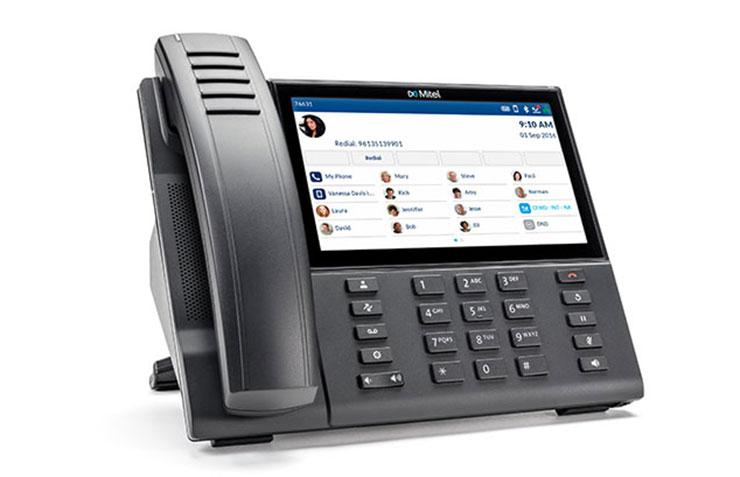 MiVoice 6940 Tischtelefon, IP Telefon